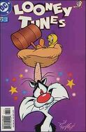 Looney Tunes Vol 1 72
