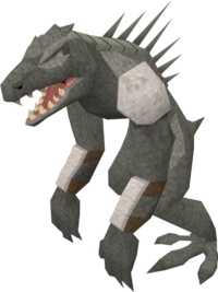 Dagannoth sentinel