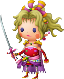 Theatrhythm Terra
