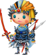 Theatrhythm Firion