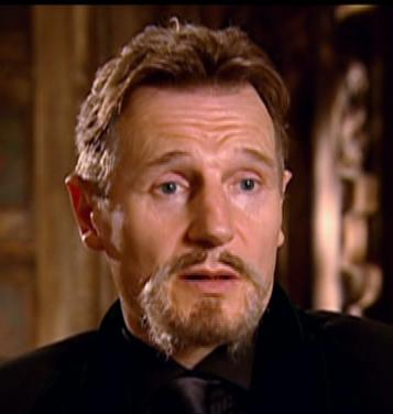 Slightly off topic but if Liam Neeson is ever going to play Fidel Castro in a role, now is the time - Liam_Neeson