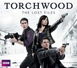 Torchwood lost files