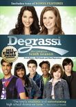 Degrassi Season 10 Complete DVD