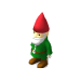 Garden Gnome (Decoration)-icon