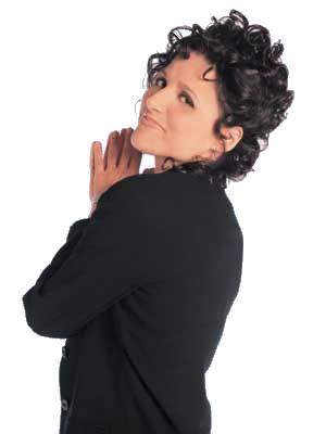 Elaine Benes - WikiSei...J Peterman Seinfeld