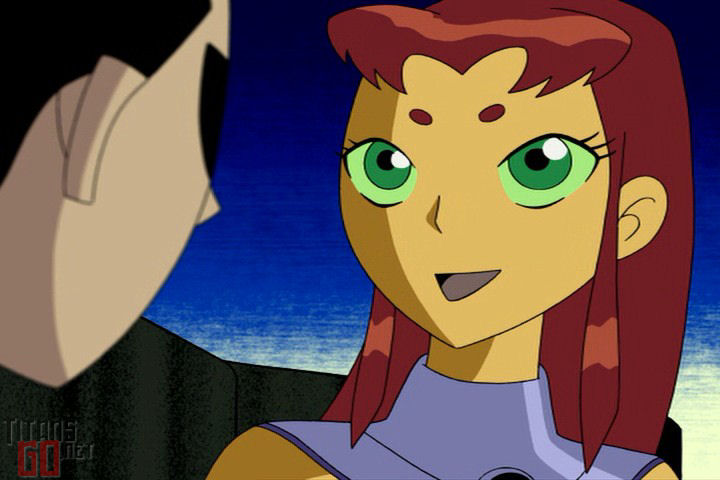 Greg Cipes And Tara Strong Portal: Teen Titans: A...