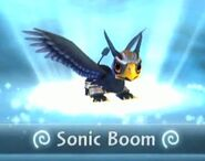 Sonic Boom Air