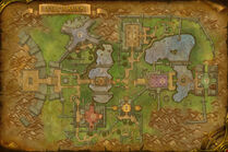 Wow patch41 carte zlaman hd