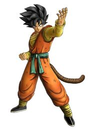 Dragon-Ball-Z-Ultimate-Tenkaichi-Custom