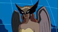Hawkgirl Justice League4
