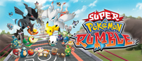 Super Pokémon Rumble Carátula