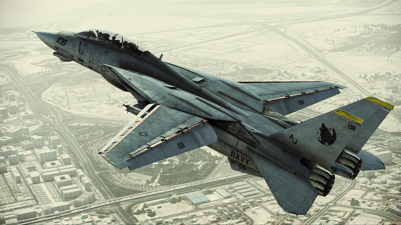 F 14 Super Tomcat F-14D Super Tomcat - A...