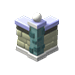 Corner Quaint Stone Wall-icon