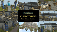 Clan citadel Trailer
