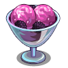 Blackberry Ice Cream-icon