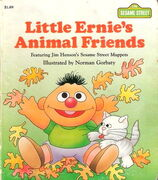Little Ernie's Animal Friends