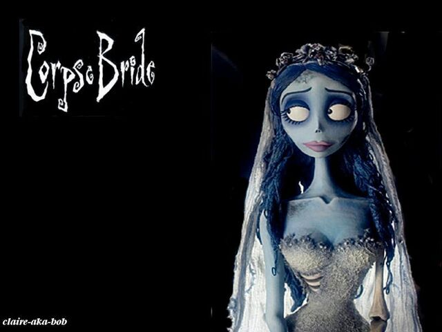 Corpse Bride - Wikipedia, the free encyclopedia - HD Wallpapers