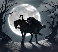 Headless Horseman