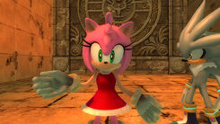 Amy Rose 06