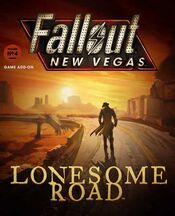 تحميل لعبه المغامره Fallout New Vegas Lonesome Road DLC 175px-Lonesome_Road_DLC_cover_art