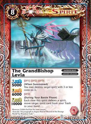 Battle spirits Set 3  300px-Levia2