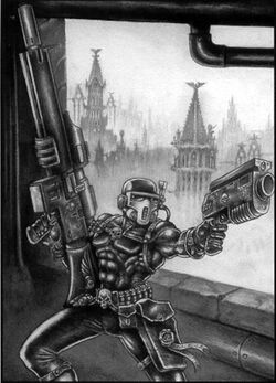 Vindicare RT