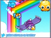 Nitrome birds