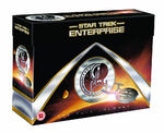 Enterprise Complete DVD