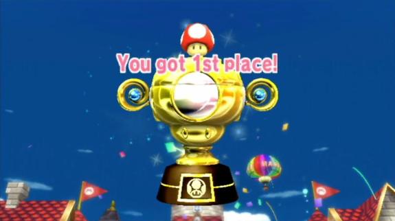 Mario Kart Wii Cups Wiki