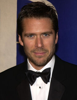Alexis Denisof