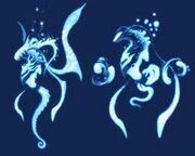 Water Spirits&#160;:)
