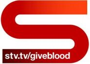 STV Give Blood