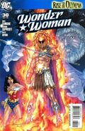 Wonder Woman Vol 3 30