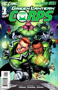 Green Lantern Corps Vol 3 1.jpg