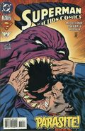 Action Comics Vol 1 715