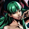 Morrigan umvc3face