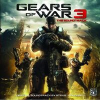 Gears of War 3 soundtrack