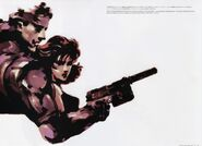 Metal Gear series (20)