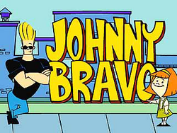 Johnny Bravo