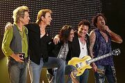 Journey band