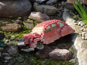 Miniland crash