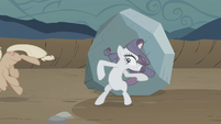 Rarity rage S2E2