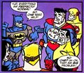 Bizarro Super Friends DC Super Friends 004