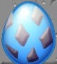 MOUNTAIN EGG