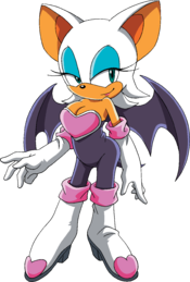 Rouge The Bat (7)