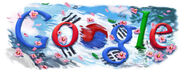 Google South Korean Independence Day