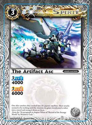 Battle spirits Set 3  300px-Artifactasc2