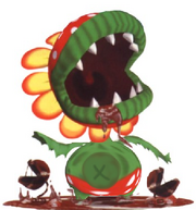 Petey Piranha (Inflated)
