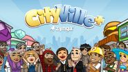 Cityville