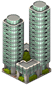 Infinite Towers I-icon